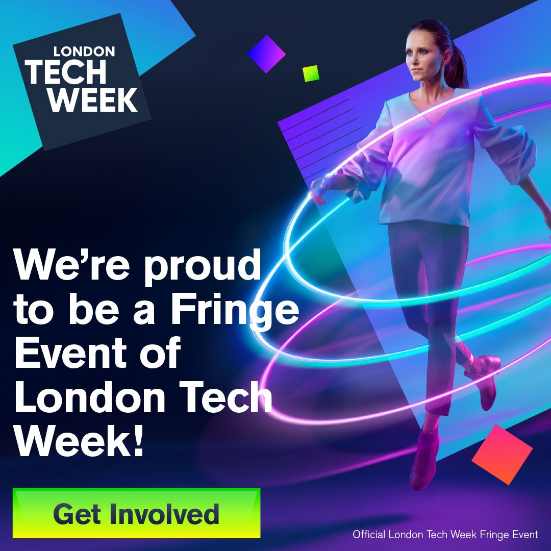London Tech Week 2020